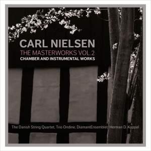 Nielsen: The Masterworks Volume 2