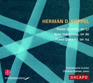 Koppel - Chamber Music