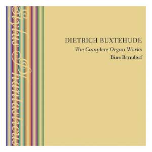 Buxtehude: Complete Organ Music Product Image