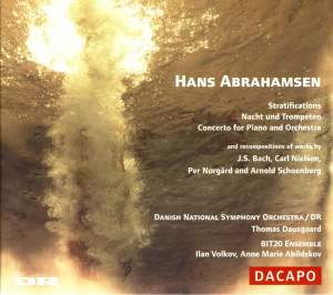 Hans Abrahamsen: Piano Works