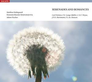 Serenades and Romances Product Image