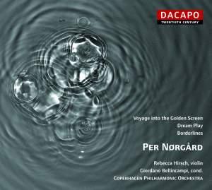 Per Nørgård - Orchestral Works
