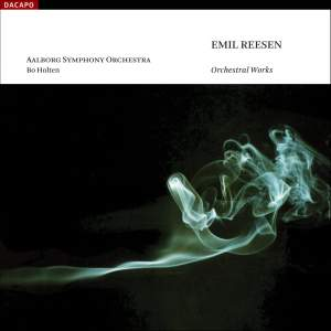 Emil Reesen - Orchestral Works