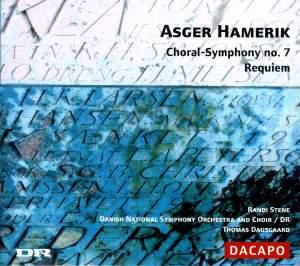 Hamerik: Symphony No. 7 & Requiem