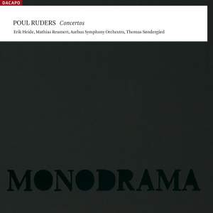Poul Ruders - Concertos