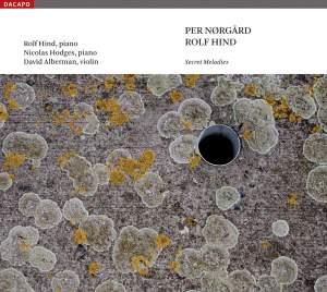 Nørgård & Hind - Works for Piano
