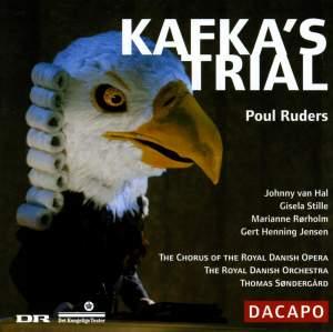 Ruders: Kafka's Trial