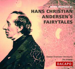 Music Inspired by Hans Christian Andersen's Fairytales Product Image