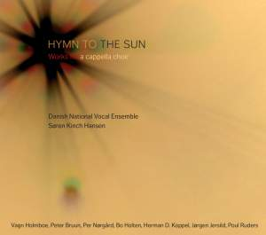 Hymn To The Sun Product Image