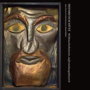 Schütz - Weinachtshistorie & Auferstehunghistorie Product Image