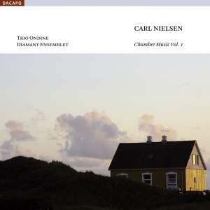 Nielsen - Chamber Music Volume 1 Product Image