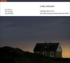 Nielsen - Chamber Music Volume 2 Product Image
