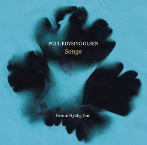 Poul Rovsing Olsen: Songs