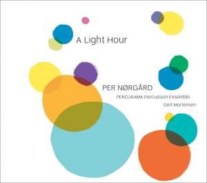 Nørgård: A Light Hour (En Lys Time)