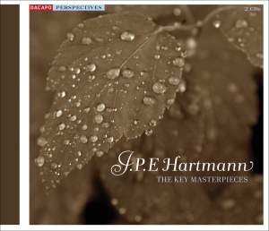 Hartmann - The Key Masterpieces Product Image