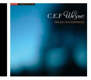 C.E.F. Weyse - The Key Masterworks Product Image