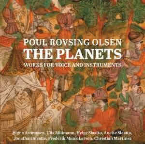 Olsen: The Planets