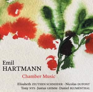 Emil Hartmann: Chamber Music Product Image