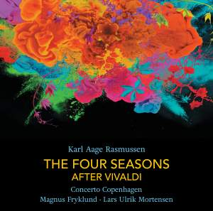 Vivaldi/Rasmussen: The Four Seasons After Vivaldi