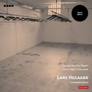 HEGAARD: Chamber Music