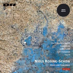 ROSING-SCHOW: Winds and Percussion Product Image