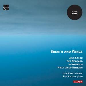 SCHOU: Breath and Wings