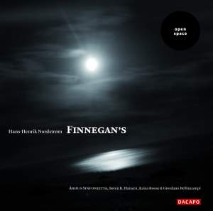 NORDSTROM: Finnegan's / Nuagess d'automne / Drommespor II / In the Woods