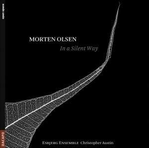 M Olsen: In a Silent Way, Oryq, Ictus & Kata