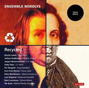 ENSEMBLE NORDLYS: Recycled