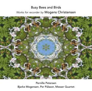 Busy Bees and Birds