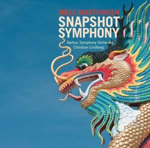 Niels Marthinsen: Snapshot Symphony Product Image