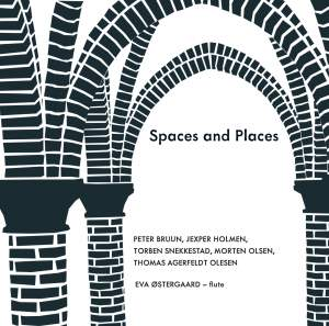 Spaces and Places Product Image