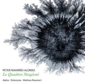 Peter Navarro-Alonso: Le Quattro Stagioni