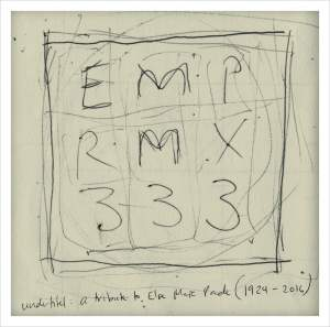 EMP RMX 333: A Tribute to Else Marie Pade (1924-2016)