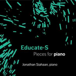 Educate-S: Pieces for Piano