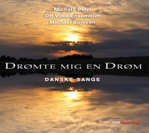 Dromte m ig en drom: Danish Songs
