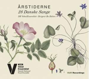 Årstiderne - 28 Danish Songs Product Image
