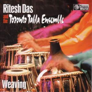 Ritesh Das & The Toronto Tabla Product Image