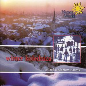 Winter Kolednica Product Image