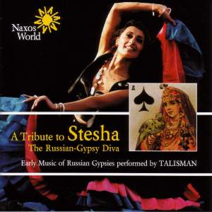 A Tribute To Stesha Product Image