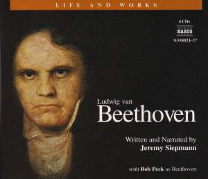 Life and Works - Ludwig van Beethoven