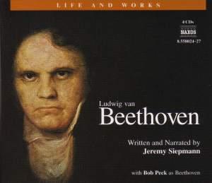 Life and Works - Ludwig van Beethoven Product Image
