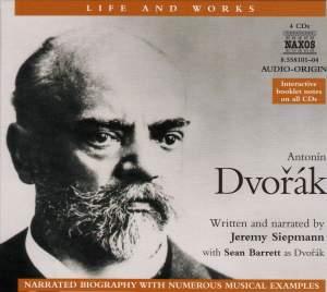 Life and Works - Antonin Dvorak