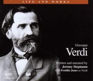 Life and Works - Giuseppe Verdi
