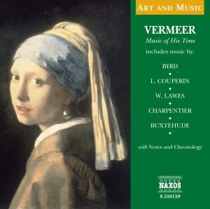 Art & Music: Vermeer - Music Of His Time