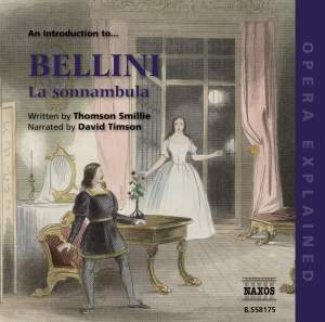 An Introduction to Bellini's La Sonnambula Product Image