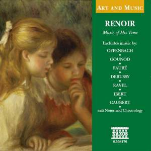 Art & Music - Renoir