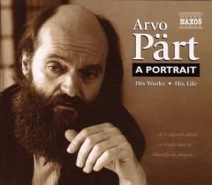 Arvo Pärt - A Portrait