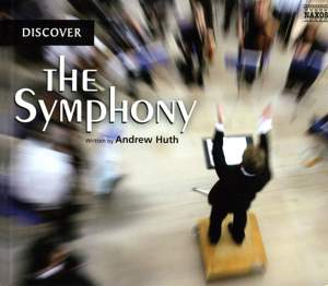 Discover the Symphony Product Image