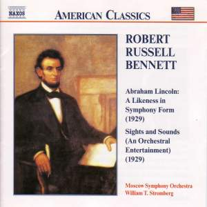 American Classics - Robert Russell Bennett Product Image